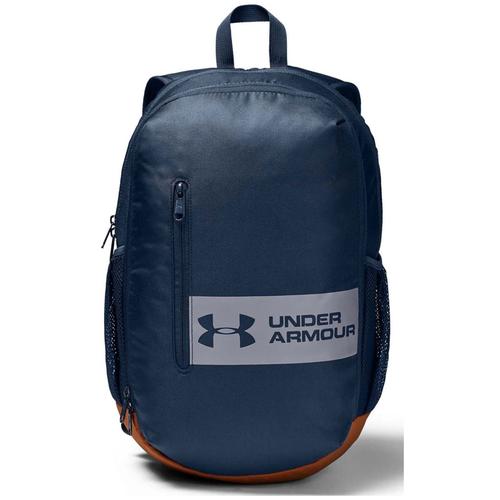 Городской рюкзак Under Armour Roland (academy / steel - 409), academy/steel 409 рюкзак under armour halftime academy white 408