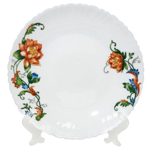 Набор 6 предметов Тарелка десертная