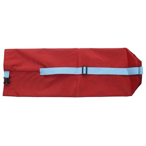 чехол skatebox для самоката xiaomi dark blue black st17 dark blue black Чехол Skatebox для самоката Red-Blue st10-red-blue