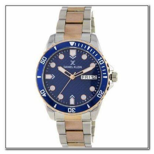Фото - Наручные часы 11926-5 Daniel Klein наручные часы daniel klein 12541 5
