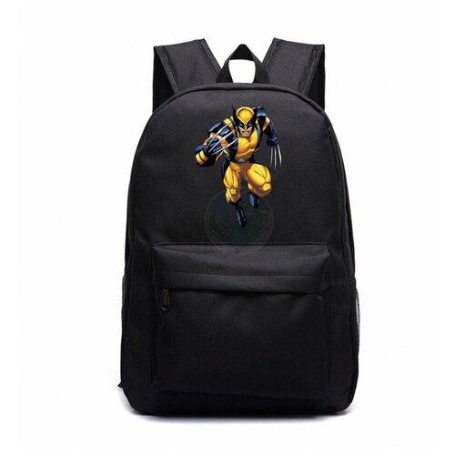 Рюкзак DC черный №3