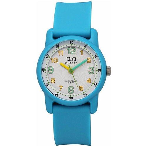 Японские наручные часы Q&Q VR41J003Y