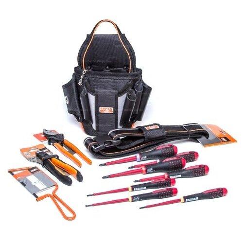 Инструментальная сумка BAHCO 4750-ETK