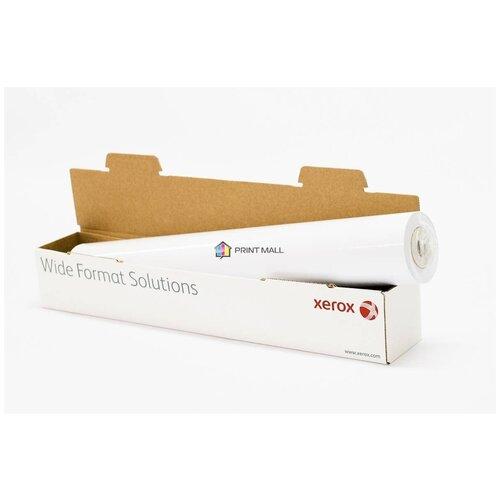 Бумага XEROX Инженерная бумага Марафон 75 г/м2 0.914м x 175м 475L90243M