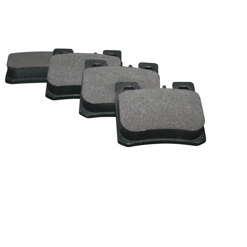 JP GROUP 1363700410 (0014200220 / 0014201320 / 0014209520) комплект тормозных колодок, дисковый тормоз