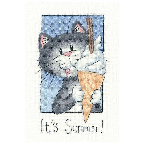 Набор для вышивания Это лето HERITAGE CRSU1334E