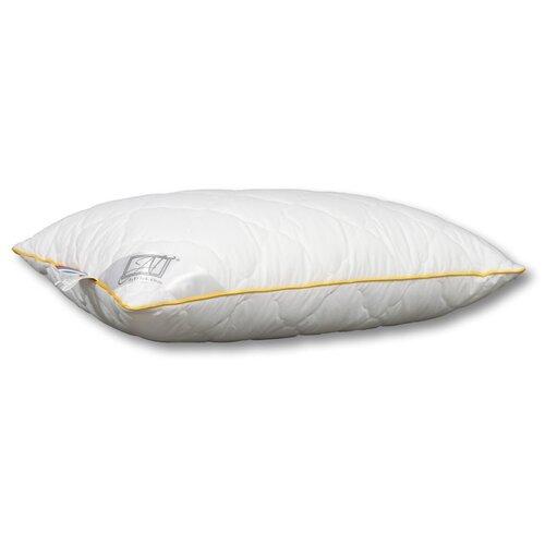 Подушка АльВиТек Кукуруза (ПСКу-070) 68 х 68 см белый