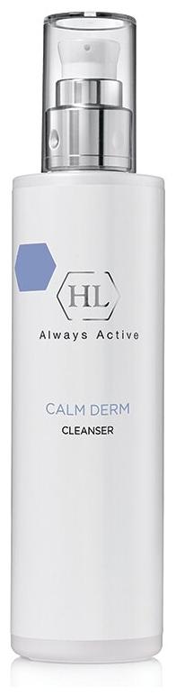 Стоит ли покупать Holy Land эмульсионное мыло для лица очищающее Calm Derm Cleanser? Отзывы на Яндекс.Маркете