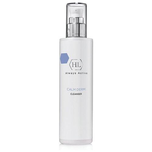 Купить Holy Land эмульсионное мыло для лица очищающее Calm Derm Cleanser, 250 мл