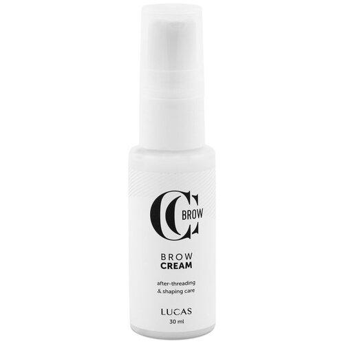 CC Brow Крем после коррекции бровей Brow cream brow