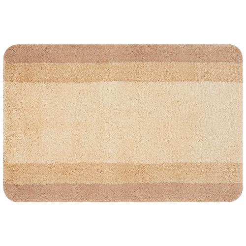Фото - Коврик Spirella Balance, 55x65 см бежевый коврик spirella highland 55x65 см песочный