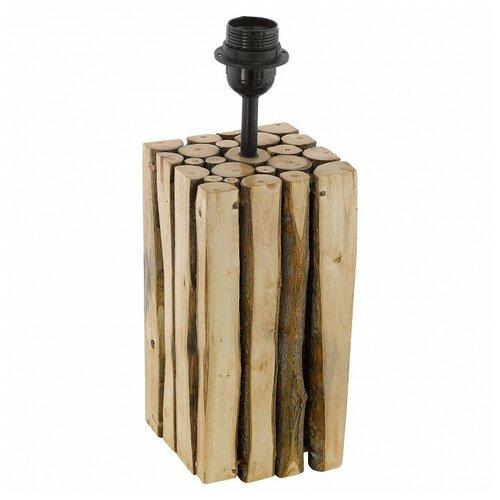 Фото - Настольная лампа Eglo Ribadeo 49832, 60 Вт настольная лампа eglo montalbano 98381 60 вт