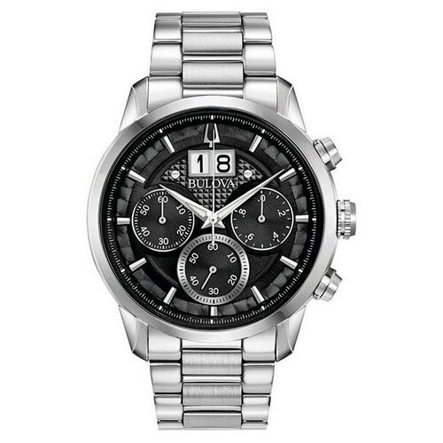 Часы Bulova 96B319