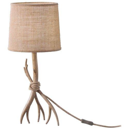 Настольная лампа Mantra Sabina 6181, 40 Вт недорого