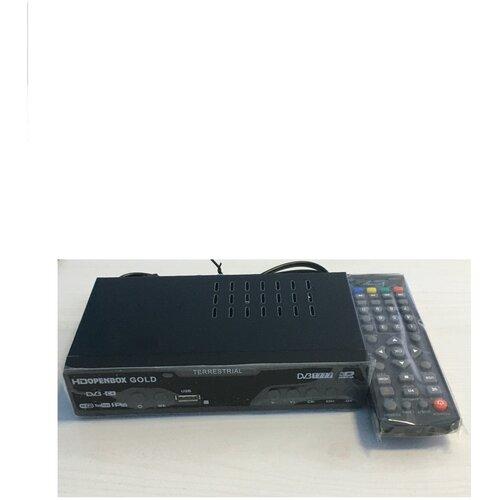 Фото - Цифровой эфирный приемник HDOPENBOX G-8800 цифровой конвертер tp link tl fc111b 20