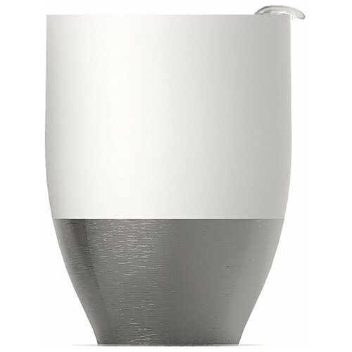 Термокружка Asobu Imperial Coffee, 0.3 л белый