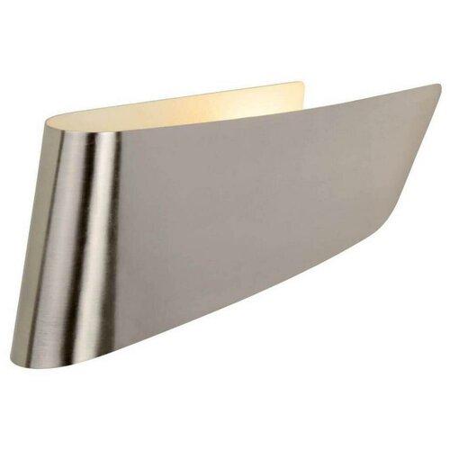 Настенный светильник Lucide Ola 12203/01/12, 11 Вт настенный светильник lucide xera 23253 01 31 25 вт
