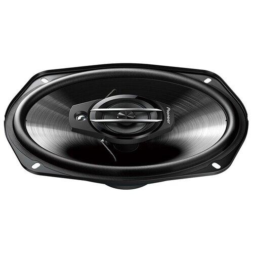 Фото - Автомобильная акустика Pioneer TS-G6930F автомобильная акустика pioneer ts 650c