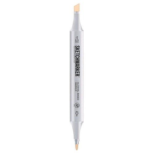 Фото - SketchMarker Маркер на спиртовой основе O85 nude sketchmarker маркер на спиртовой основе br11 mustard
