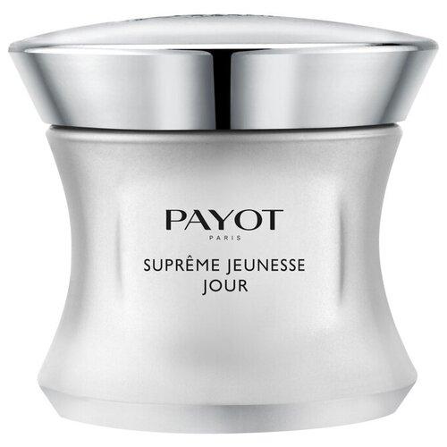 Купить Крем Payot Supreme Jeunesse Jour для лица и шеи дневной, 50 мл