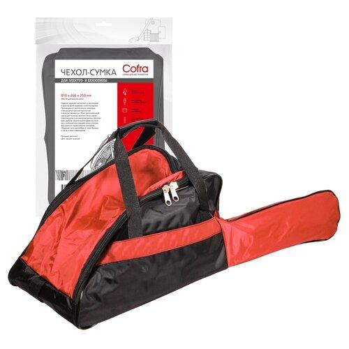 Чехол-сумка для электро- и бензопилы Cofra RC-5120