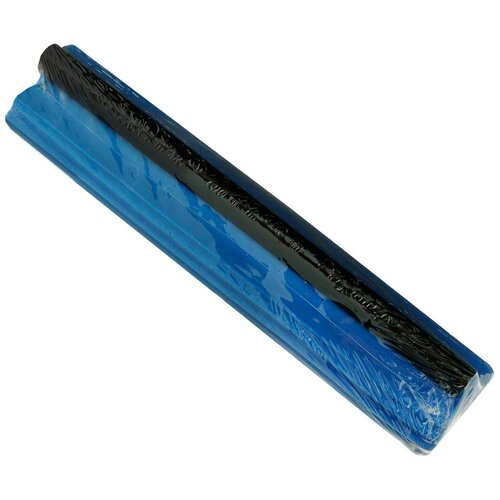 Насадка HomeQueen 50934, синий насадка для швабры homequeen еврокласс цвет розовый
