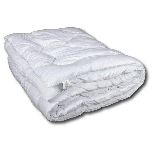 Фото - Одеяло АльВиТек Адажио-Эко, всесезонное, 172 х 205 см (белый) одеяло альвитек модерато эко всесезонное 172 х 205 см сливочный
