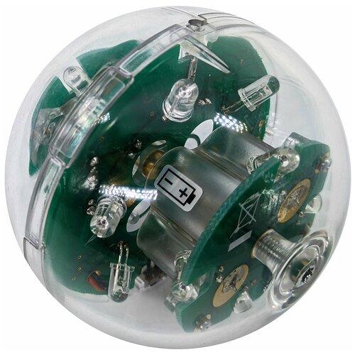 Купить HiTechnic IRB1005 Инфракрасный мяч к микрокомпьютеру NXT/EV3, Комплектующие и аксессуары для робототехники