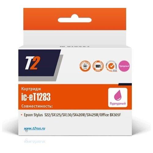 Фото - Картридж T2 IC-ET1283, совместимый картридж t2 ic h51645
