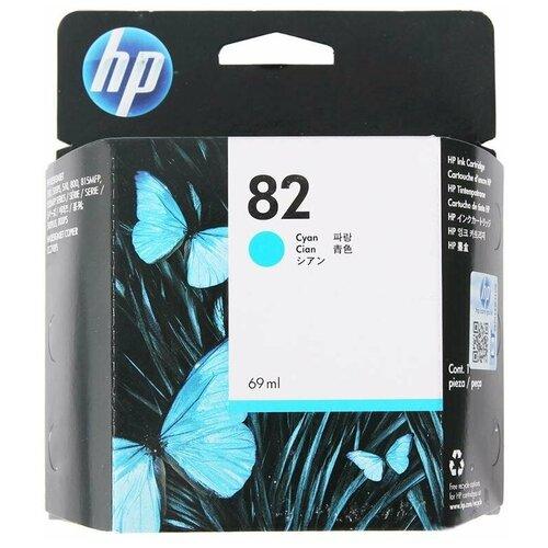 Картридж HP C4911A