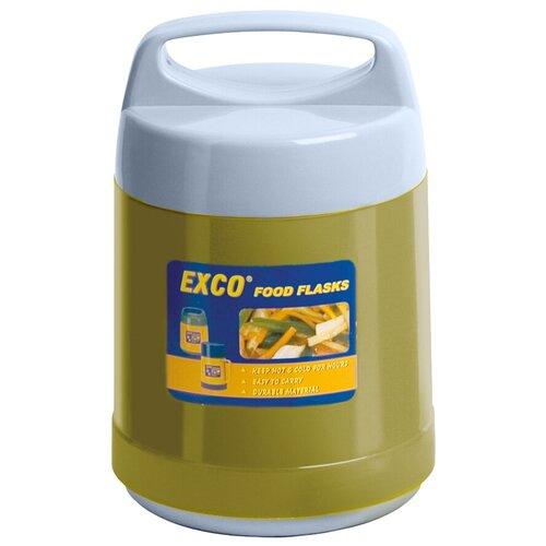 Термос для еды Hangzhou EXCO Industrial Food Flask, 0.7 л болотный