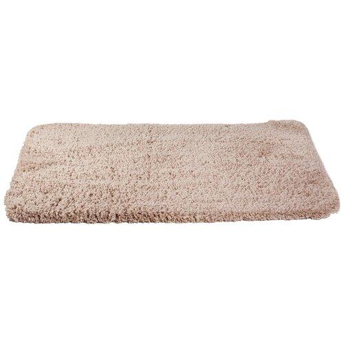 Фото - Коврик Spirella Lamb, 55x65 см бежевый коврик spirella highland 55x65 см песочный