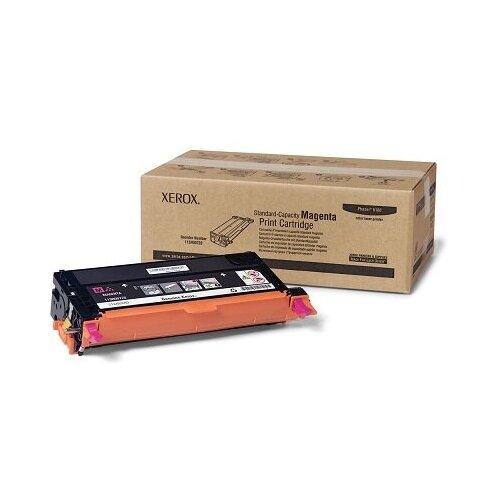 Фото - Лазерный картридж Xerox 113R00731 картридж лазерный xerox 106r03748 голубой