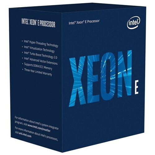 Процессор Intel Xeon E-2236, BOX