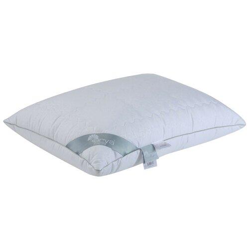 Подушка Arya Pure Line Comfort 50 х 70 см белый