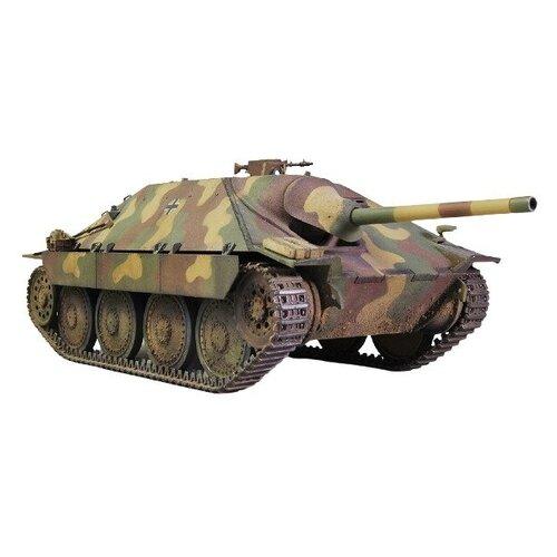 Купить Модель для сборки Моделист САУ Немецкий истребитель танков Ягдпанцер 38 Хетцер (1:72), Сборные модели