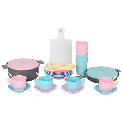 Набор посуды СТРОМ в рюкзаке У523 недорого