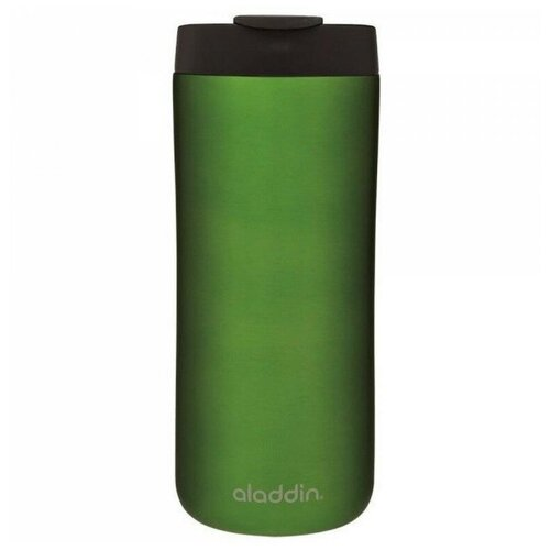 Термокружка Aladdin Flip & Seal Vacuum Mug SS, 0.35 л зеленый