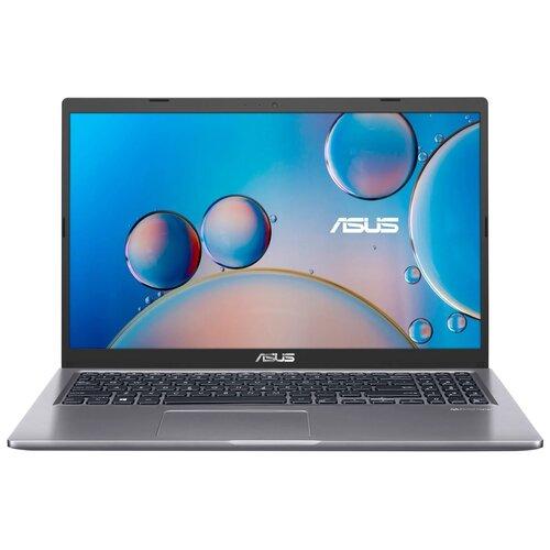 "Ноутбук ASUS Laptop 15 X515JA-BQ140T (Intel Core i5 1035G1/15.6""/1920x1080/12GB/512GB SSD/Intel UHD Graphics/Windows 10 Home) 90NB0SR1-M02350 серый"