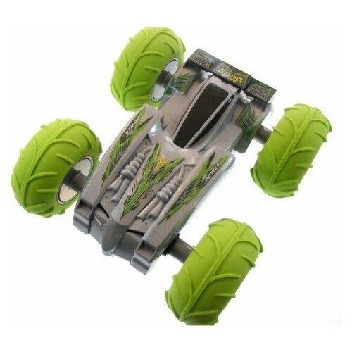 Радиоуправляемая машина CS toys Перевертыш с пневмо колесами CS Toys CS-0931 cs toys пистолет пневматика металлический 15 см с глушителем g 3a cs g3a