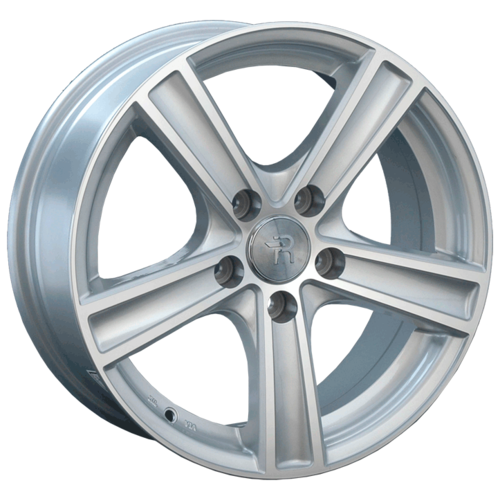 Фото - Колесный диск Replay A62 7х17/5х112 D66.6 ET37, SF колесный диск replay mr42 7 5х17 5х112 d66 6 et37 sf