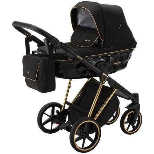 Купить Универсальная коляска Adamex PAOLO Special Edition P-TK532 (2в1), Коляски