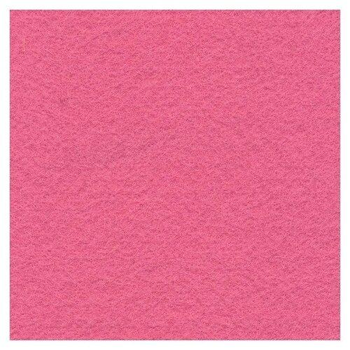 Купить Gamma Premium фетр декоративный 33 х 53 см FKS12-33/53 831 яр. розовый, Валяние