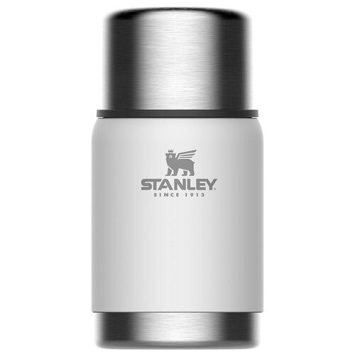 Термос для еды STANLEY Adventure, 0.7 л белый