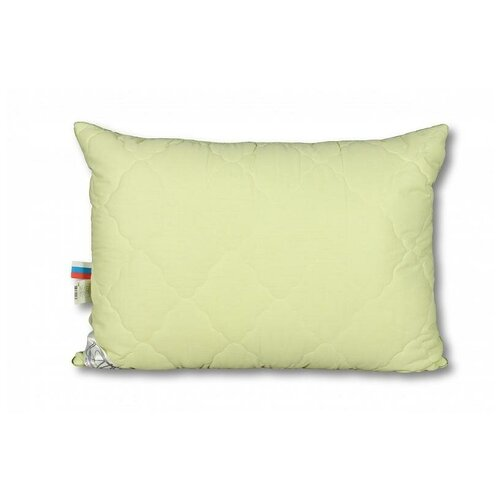Подушка АльВиТек Крапива-Стандарт (ППК-050) 50 х 68 см салатовый