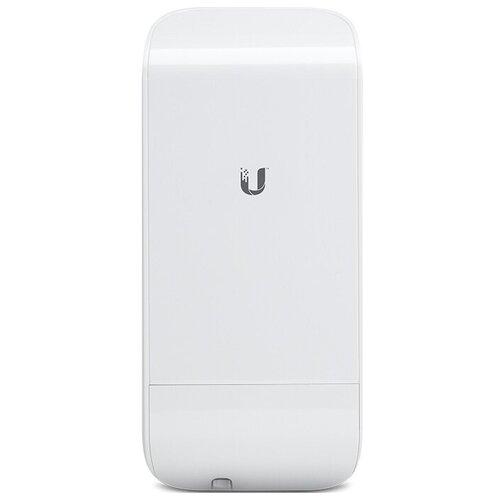 Wi-Fi роутер Ubiquiti NanoStation Loco M2 белый