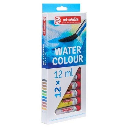 Купить Краски акварельные Art Creation 12цвx12мл, 9022012M, Royal Talens