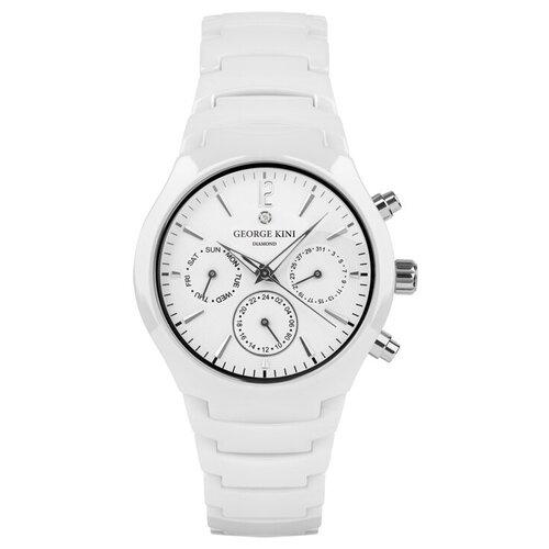 Наручные часы GEORGE KINI GK.36.6.2W.1S.7.1.0