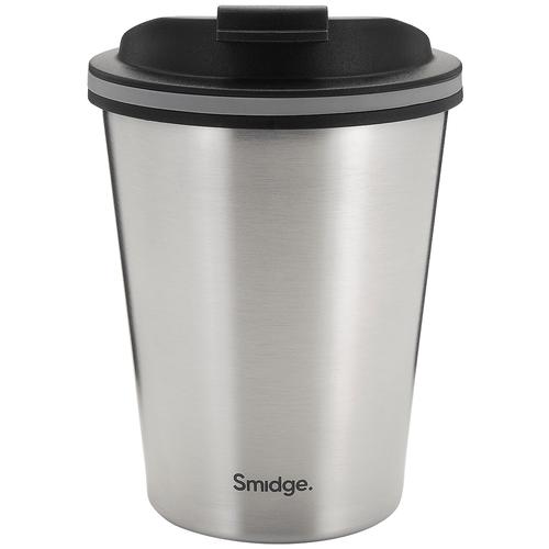 Термокружка Smidge SMID10, 0.236 л steel