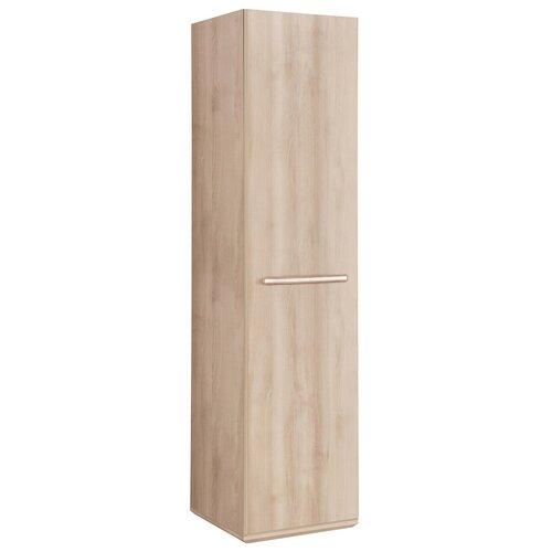 Шкаф-пенал для детской Cilek Duo 20.73.1006.00, (ШхГхВ): 50х54х203 см, натуральный
